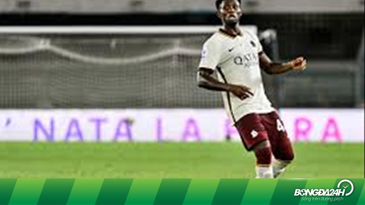 AS Roma bị xử thua vì... không nhớ năm sinh của cầu thủ