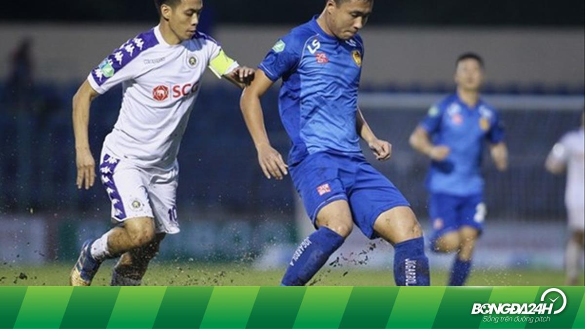 Quảng Nam quyết gây sốc trước Hà Nội FC