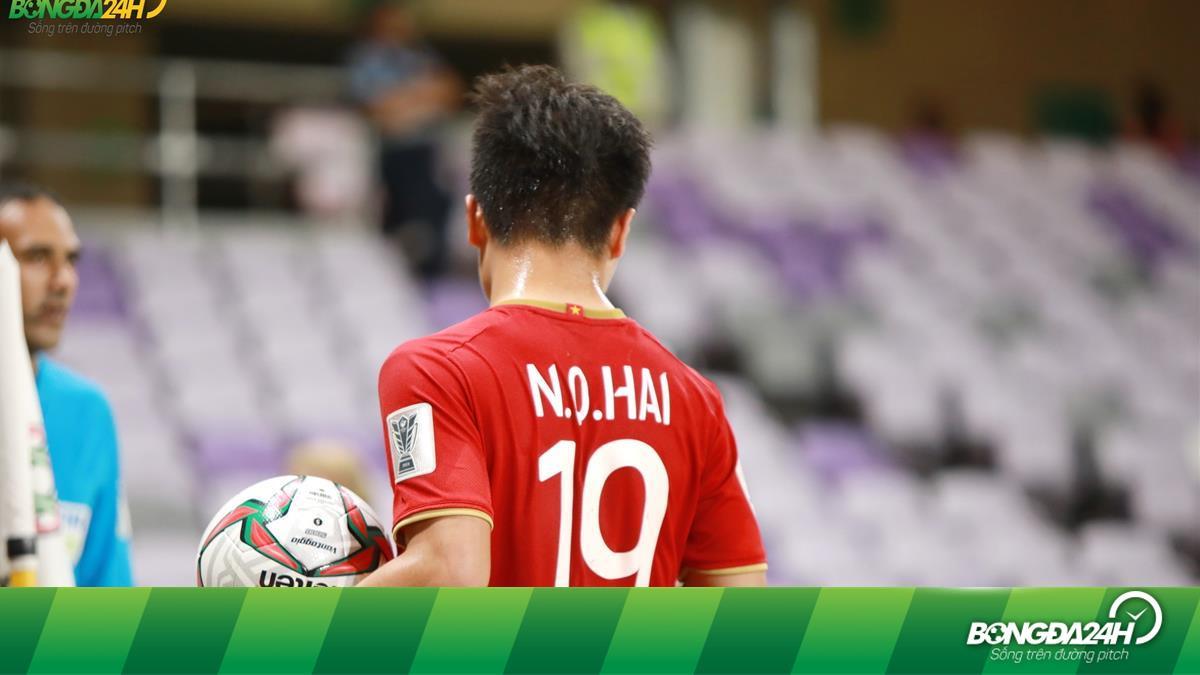 HLV Lê Thụy Hải bi quan về cơ hội thành công của Quang Hải ở La Liga