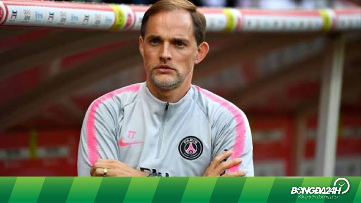NÓNG: HLV Tuchel đồng ý dẫn dắt Chelsea