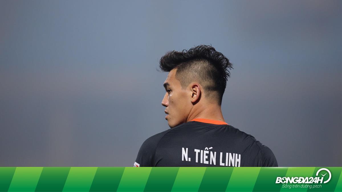 Lập siêu phẩm hạ Hà Nội FC, Tiến Linh tiết lộ đã chuẩn bị từ trước
