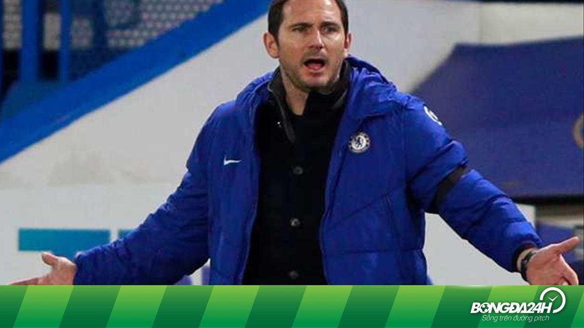 Bị Chelsea sa thải, Lampard không thèm tạm biệt học trò