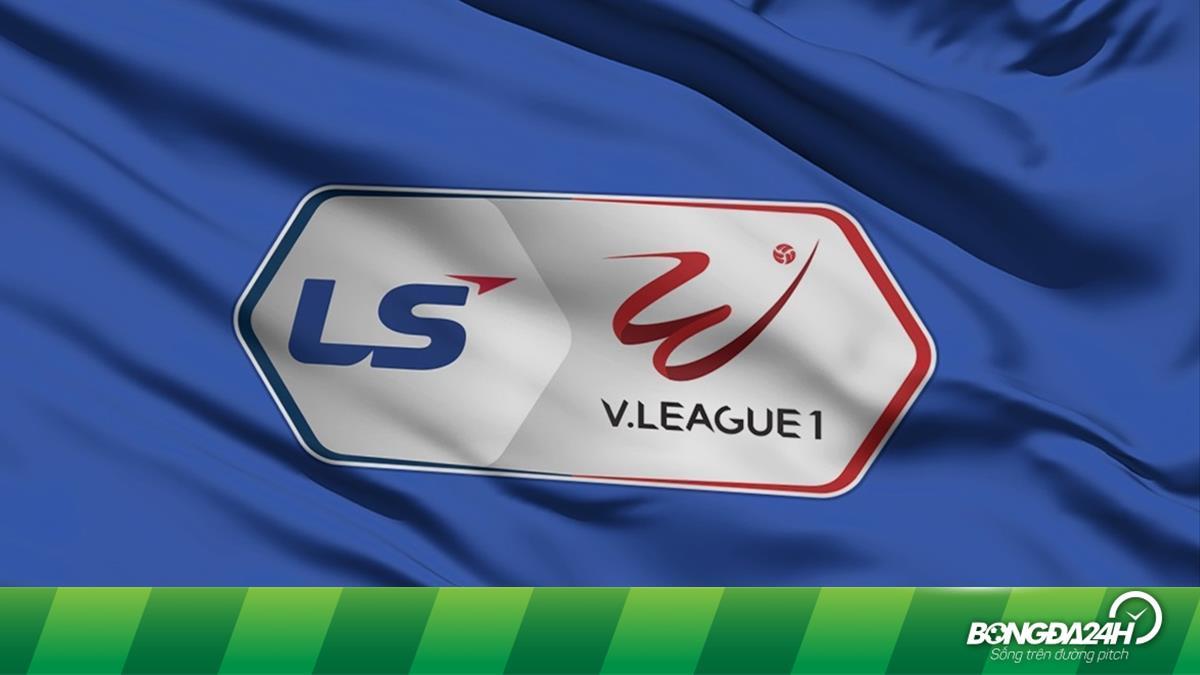 VPF ra thông báo chính thức về vòng 4 V-League 2021