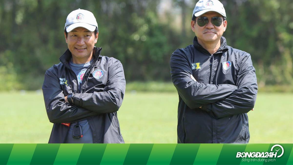 HLV Nhật Bản nêu cơ hội của Văn Triền, Danh Trung ở J-League 2