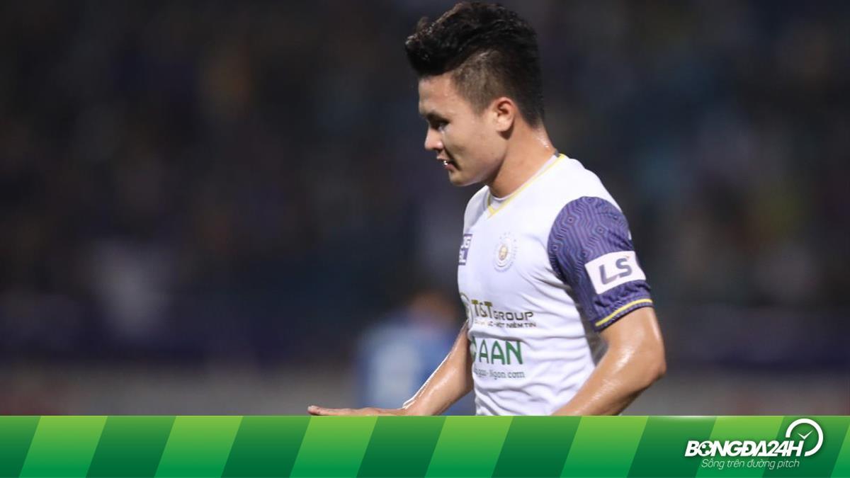 Quang Hải tiết lộ tham vọng sau bàn thắng đầu tiên ở V-League 2021