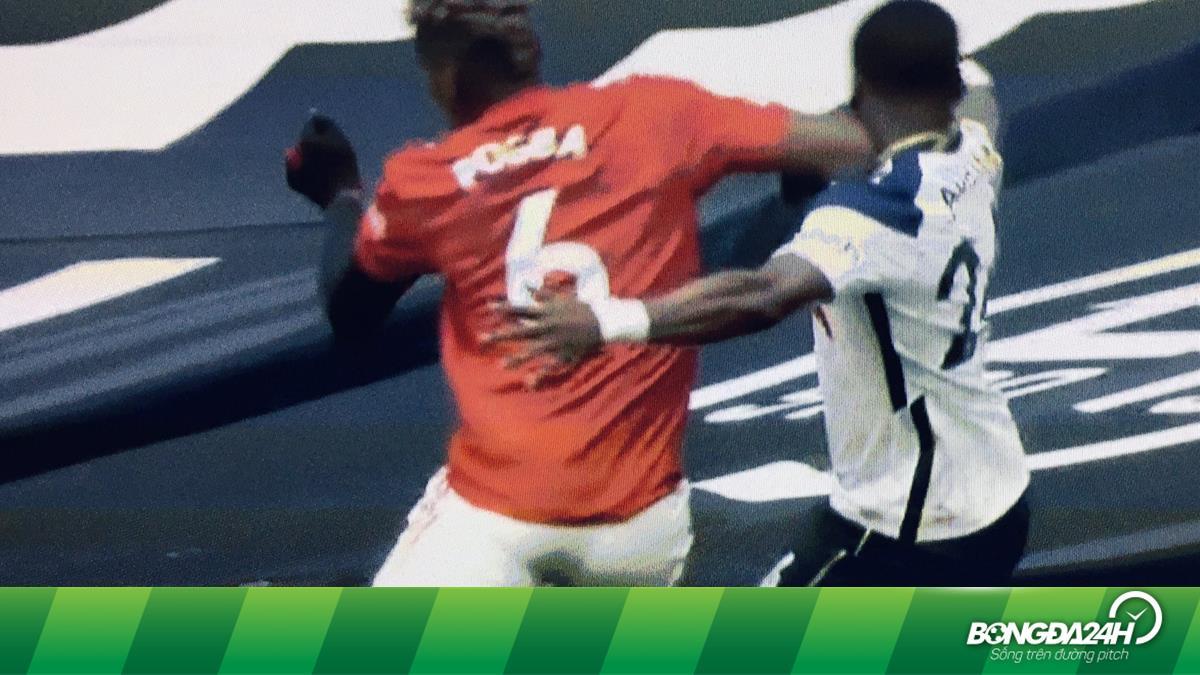 Mourinho không phục MU: Pogba đáng l
