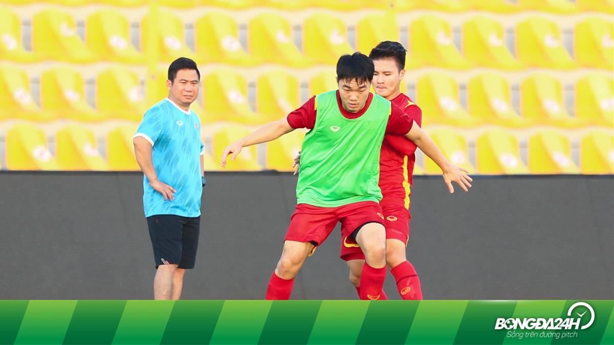 Bóng đá Việt bị