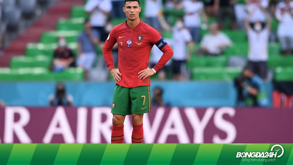 Viễn cảnh nào khiến ĐKVĐ Bồ Đào Nha sẽ bị loại ngay từ vòng bảng EURO 2020?