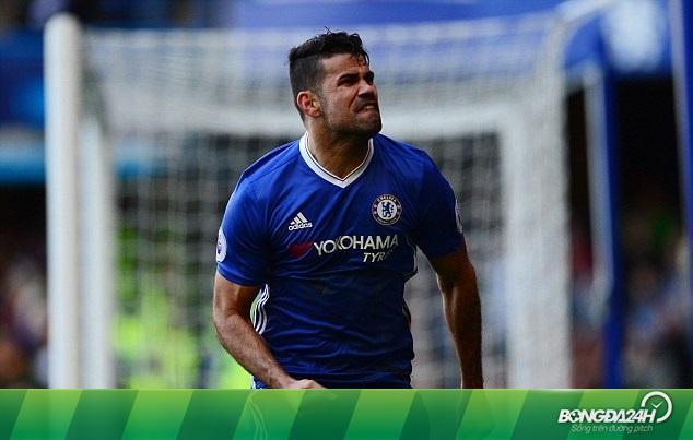Điểm tin bóng đá tối ngày 16/1: Ấn định thời điểm Costa rời Chelsea