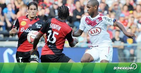 Nhận định Bordeaux vs Guingamp 1h00 ngày 21/2 (Ligue 1 2018/19)