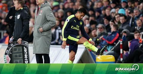 Dư âm Swansea 0-4 Arsenal: Ai bảo cầu vồng mang lại điềm lành?