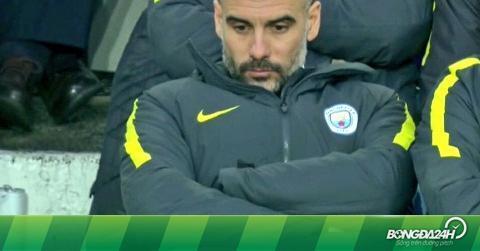 Dư âm Everton 4-0 Man City: Khi Pep chán bóng đá