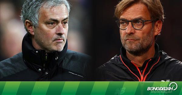 """M.U 1-1 Liverpool: Ngày Mourinho """"dạy"""" Klopp biết thế nào là thực dụng"""
