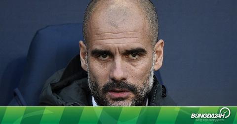 Thua thảm Everton, Pep Guardiola vẫn tỏ ra lạc quan