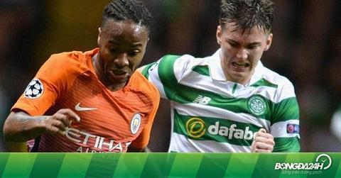 M.U chi 10 triệu bảng săn hậu vệ trái của Celtic