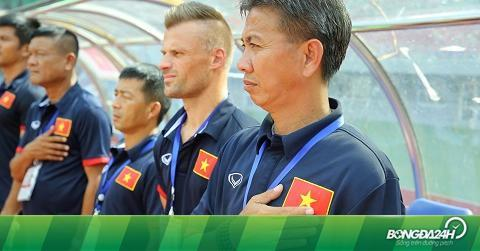 HLV U19 Việt Nam lo lắng vì ít học trò được thi đấu