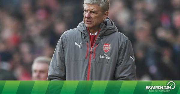 Trụ cột Arsenal bất ngờ chỉ trích HLV Wenger