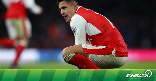 Wenger khẳng định vấn đề của Sanchez không giống Costa