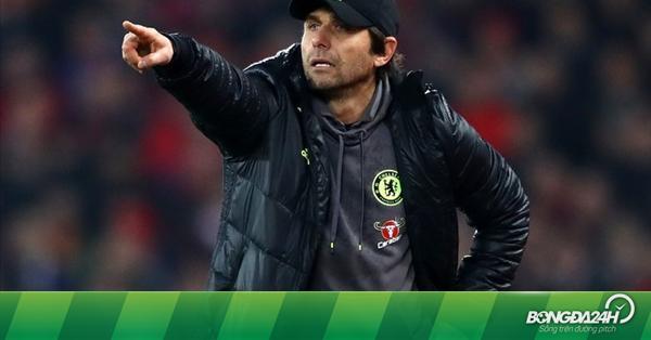 """""""Conte muốn Chelsea ăn, ngủ cùng bóng đá"""""""