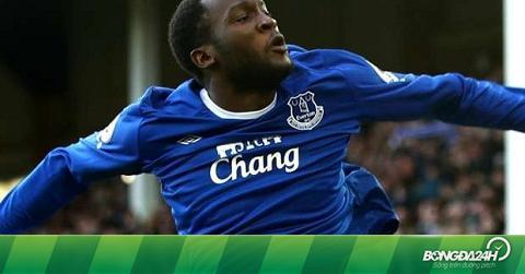 Lukaku mang tin buồn đến cho Chelsea