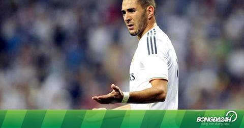 Arsenal chi đậm mua sát thủ của Real Madrid