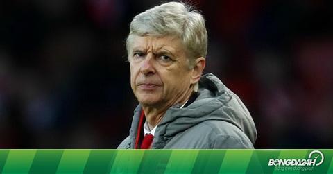 """Điểm tin Bóng đá 24h tối 9/2: Wenger """"mơ hão"""" về chuyện vô địch"""