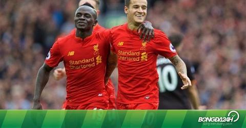 """""""Liverpool vẫn có thể vô địch Premier League 2016/17"""""""