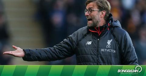 Người cũ chỉ trích Liverpool vì ký hợp đồng 6 năm với Klopp