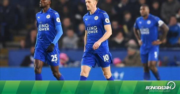 Những lý do khiến Leicester rơi vào khủng hoảng