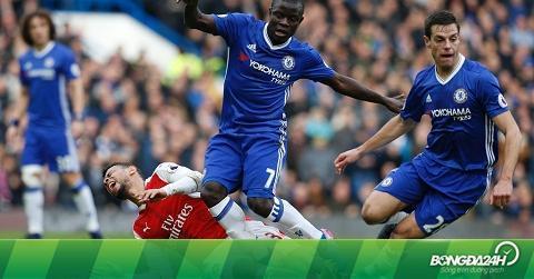 """""""Chỉ 1 đội bóng đủ sức đánh bại Chelsea ở Premier League"""""""