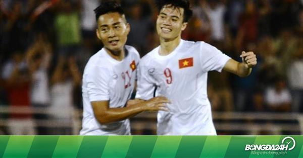 Tổng hợp: U23 Việt Nam 3-0 U23 Malaysia (Giao hữu quốc tế)