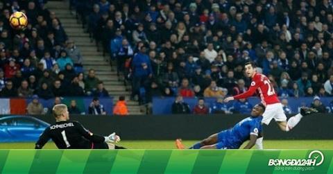 Henrikh Mkhitaryan: Ông chủ mới của Man Utd
