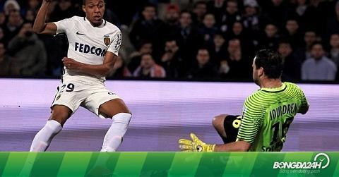 Huyền thoại khuyên Arsenal chiêu mộ tiền đạo của Monaco