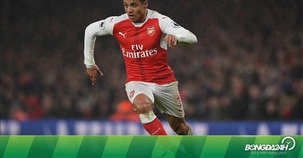 Điểm tin bóng đá sáng ngày 9/2: Sanchez chính thức ký hợp đồng mới