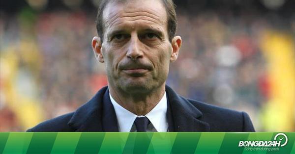 HLV Allegri úp mở việc bỏ Juventus sang Arsenal