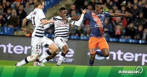 Nhận định Bordeaux vs Montpellier 1h00 ngày 6/3 (Ligue 1 2018/19)