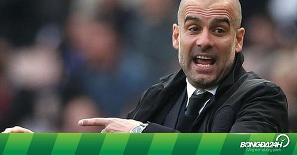 Guardiola gặp mặt lãnh đạo để bàn về tương lai Man City