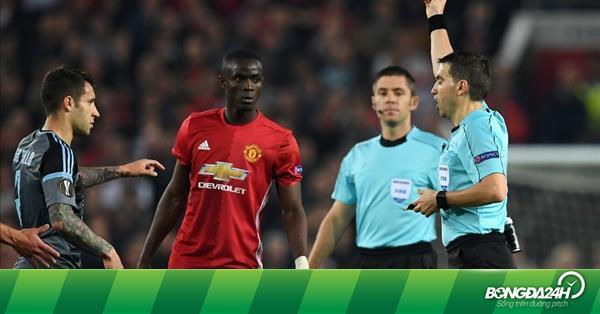 CHÍNH THỨC: Sao M.U nhận án phạt nặng, chắc chắn lỡ trận siêu cup châu Âu