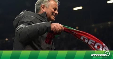 """""""Mourinho đã thành công dù MU không vô địch Europa League"""""""