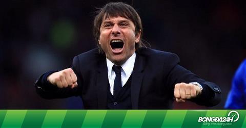 """Conte sẽ trở thành Sir Alex của Chelsea"""