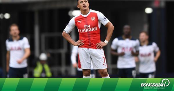 Quan điểm: Ngày Sanchez rời Arsenal không còn xa
