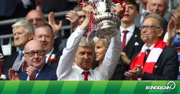 HLV Wenger chốt thời điểm quyết định tương lai tại Arsenal