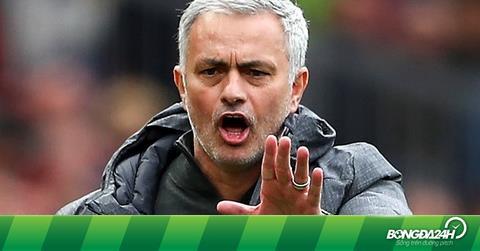 """""""Jose Mourinho cần phải chấm dứt sự nhàm chán tại MU"""""""