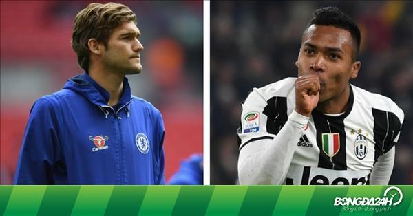 Chelsea chi 60 triệu bảng mua Sandro: Sự điên rồ hợp lý