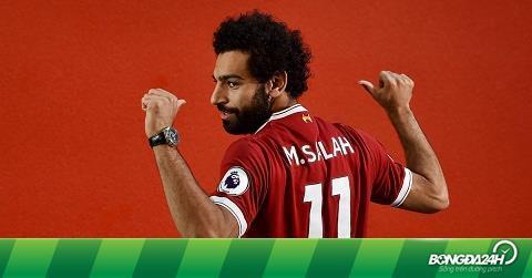 """HLV Klopp: """"Salah sẽ đem về danh hiệu cho Liverpool"""""""