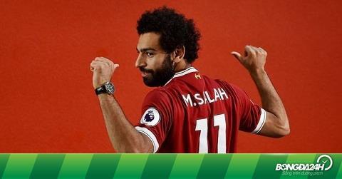 """""""Salah là thương vụ thông minh của Liverpool"""""""