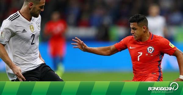 Đồng đội hy vọng Alexis Sanchez sẽ ở lại Arsenal