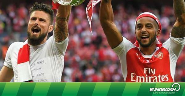 Chuyển nhượng Arsenal hot nhất ngày 27/06