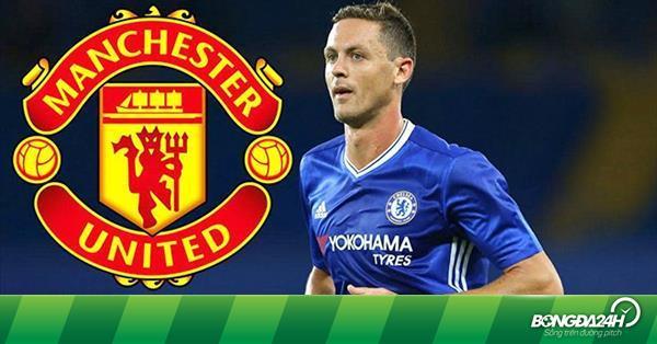 Điểm tin bóng đá sáng 27/6: Chelsea đồng ý 40 triệu bảng, MU chuẩn bị đón Matic