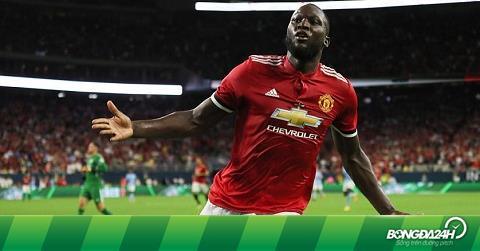 Sao Tottenham ủng hộ MU thành công với Lukaku